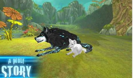wolf-the-evolution-apk
