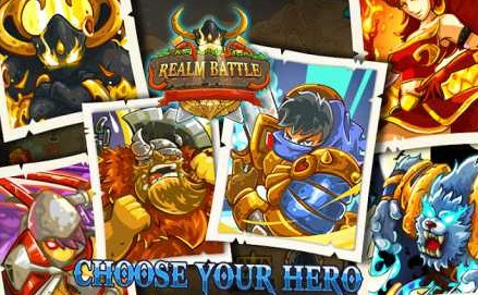 hero-kingdom-wars-apk