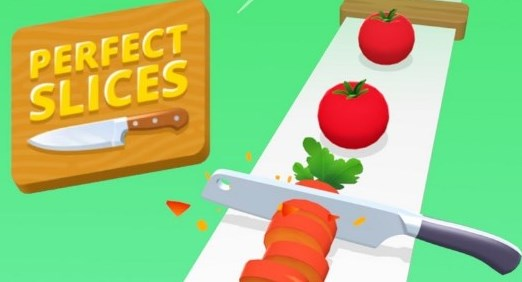 Download-Perfect-Slices-(APK+MOD-Unlimited-Coins)