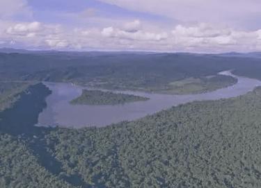 Sungai-terpanjang-di-Indonesia-panjang-dan-lokasinya