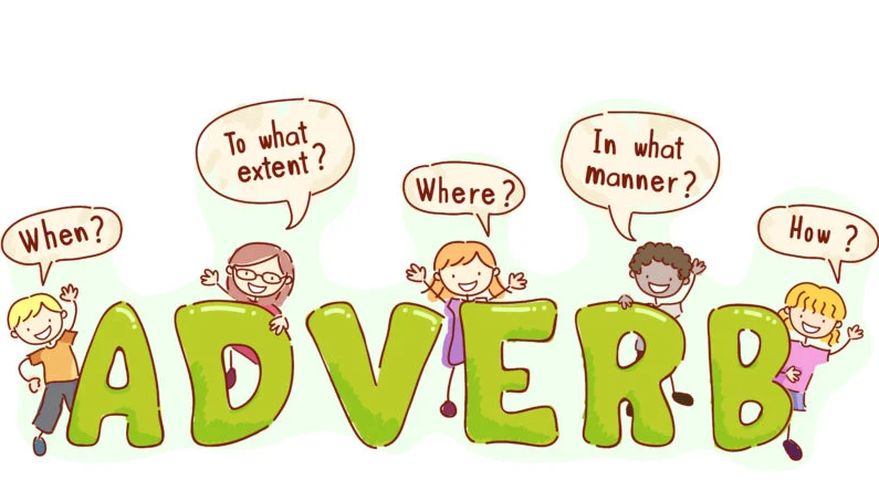 adverb-of-expression