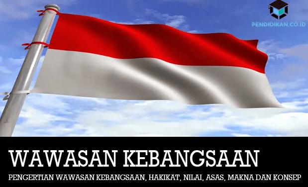 wawasan-kebangsaan